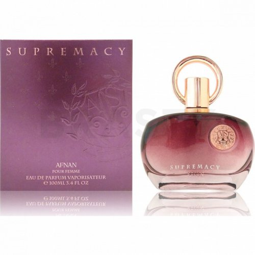 Afnan Supremacy Purple Eau de Parfum nőknek 100 ml