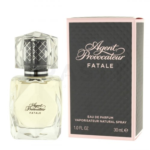 Agent Provocateur Fatale Парфюмна вода за жени 30 ml