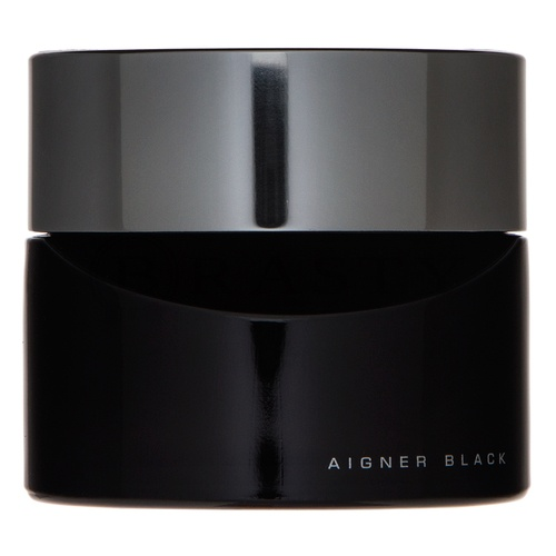 Aigner Black for Man Eau de Toilette für Herren 125 ml