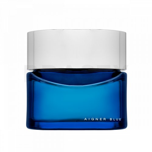 Aigner Blue for Man Eau de Toilette für Herren 125 ml