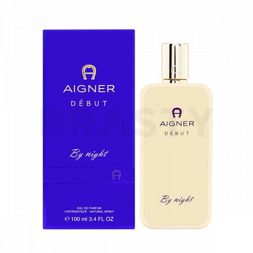 Aigner Debut By Night Парфюмна вода за жени 100 ml