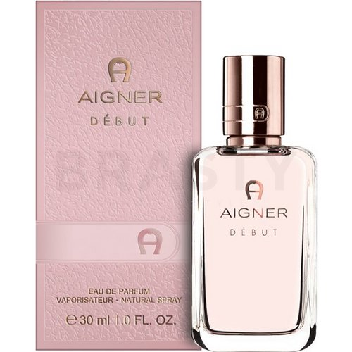Aigner Debut Eau de Parfum da donna 30 ml