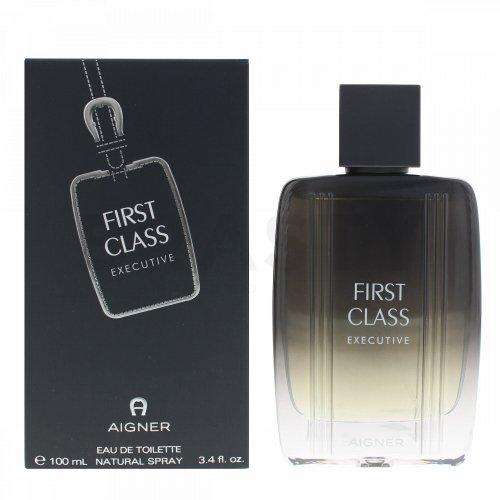 aigner first class executive woda toaletowa 100 ml
