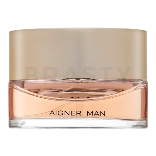 Aigner In Leather Man Eau de Toilette bărbați 75 ml