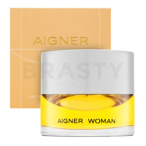 Aigner In Leather Woman Eau de Toilette für Damen 75 ml