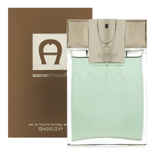 Aigner Man 2 Eau de Toilette for men 100 ml