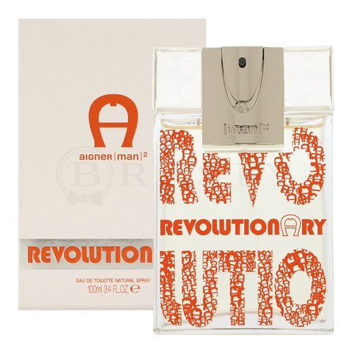 Aigner Man 2 Revolutionary Eau de Toilette für Herren 100 ml