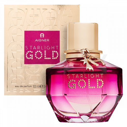 Aigner Starlight Gold Парфюмна вода за жени 100 ml