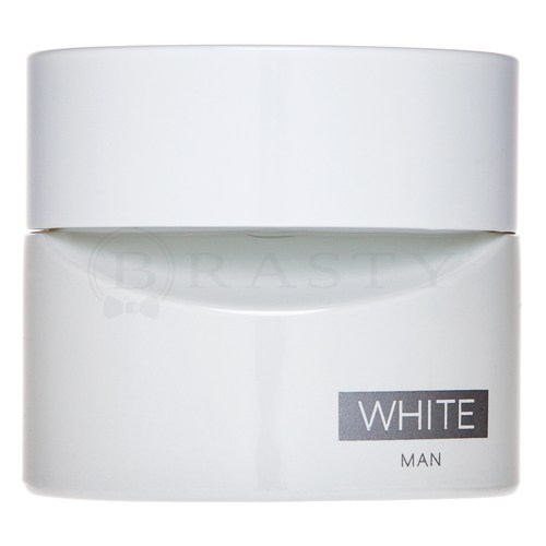 Aigner White Man Eau de Toilette for men 125 ml