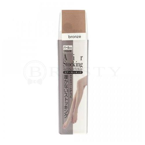AirStocking For Body tónující make-up na nohy Odstín 20 g Bronze