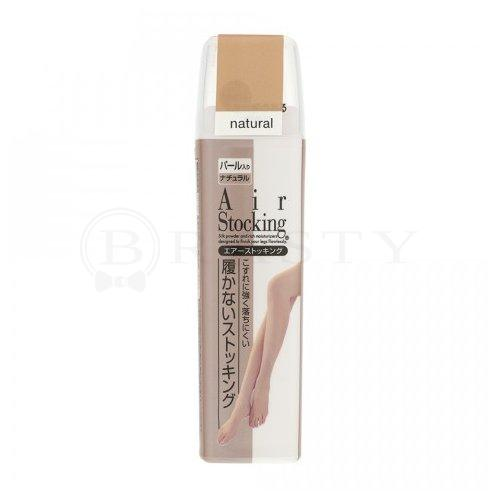 AirStocking For Body tónujúci make-up na nohy pod punčuchy Odtieň Natural 20 g