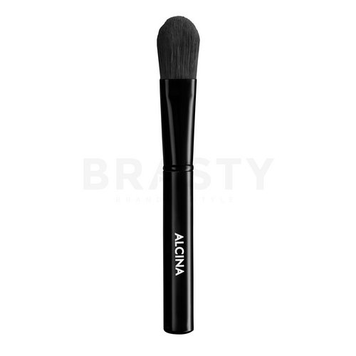 Alcina Foundation Brush štětec na tekutý make-up