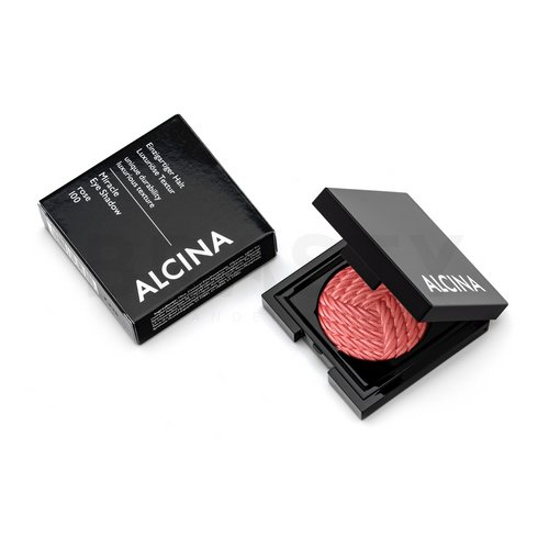 Alcina Miracle Eye Shadow 100 Rose Lidschatten 3 g