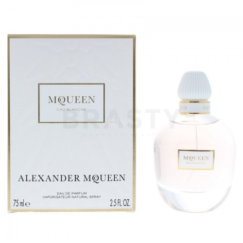 Alexander McQueen Eau Blanche Eau de Parfum for women 75 ml