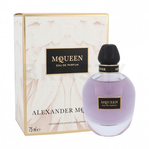 Alexander McQueen McQueen Eau de Parfum for women 75 ml