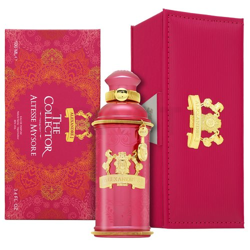 Alexandre.J The Collector Altesse Mysore Eau de Parfum für Damen 100 ml