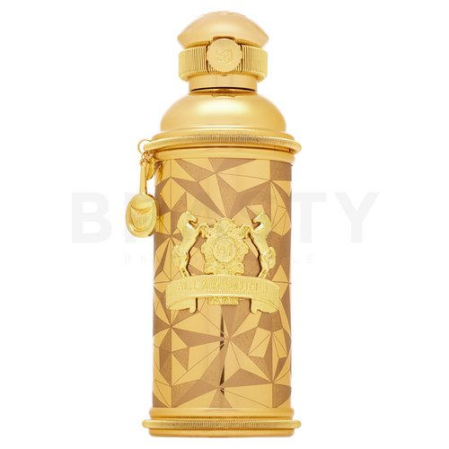 alexandre j the collector - golden oud