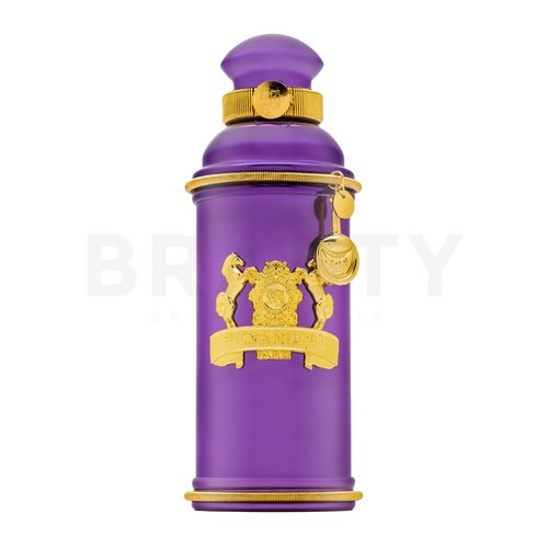 Alexandre.J The Collector Iris Violet Eau de Parfum nőknek 100 ml
