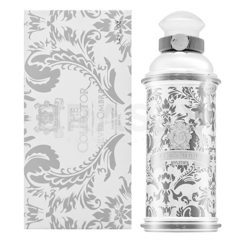 Alexandre.J The Collector Silver Ombre Eau de Parfum unisex 100 ml