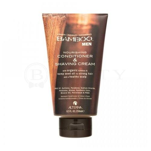 Alterna Bamboo Men Conditioner für alle Haartypen 250 ml