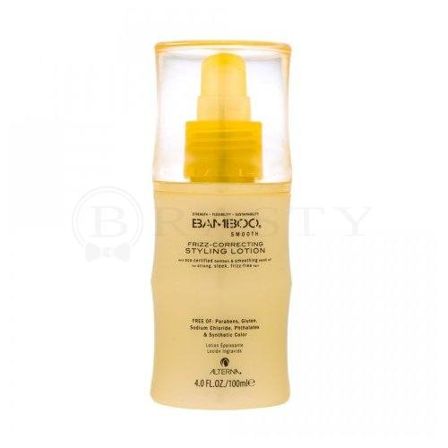 Alterna Bamboo Smooth Frizz-Correcting Styling Lotion smoothing milk anti-frizz 100 ml