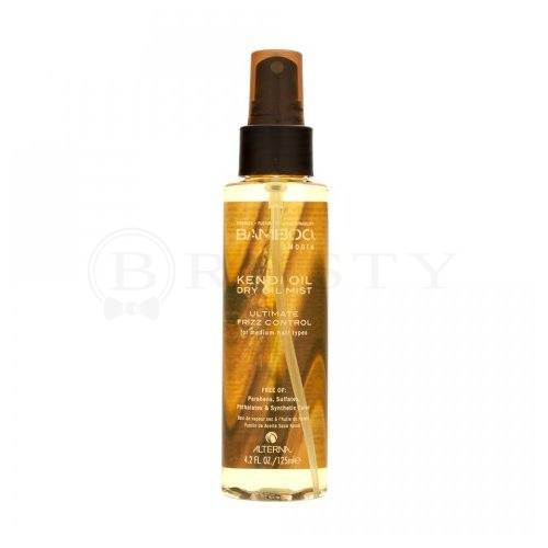 Alterna Bamboo Smooth Kendi Oil Dry Oil Mist protective spray anti-frizz 125 ml