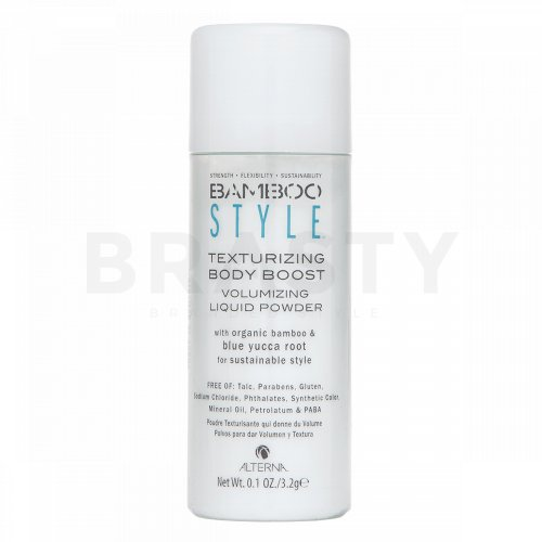 Alterna Bamboo Style Texturizing Body Boost Volume & Definiti powder for hair volume 32 ml