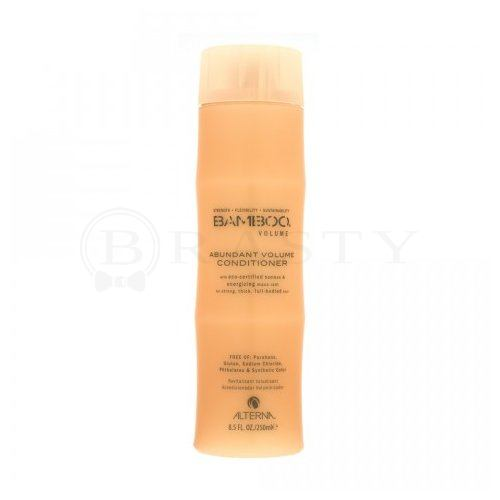 Alterna Bamboo Volume Abundant Volume Conditioner Acondicionador Para cabello fino 250 ml