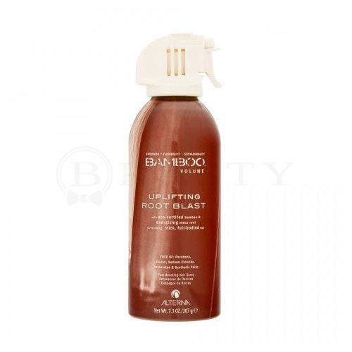 Alterna Bamboo Volume Uplifting Root Blast Spray für Haarvolumen 250 ml