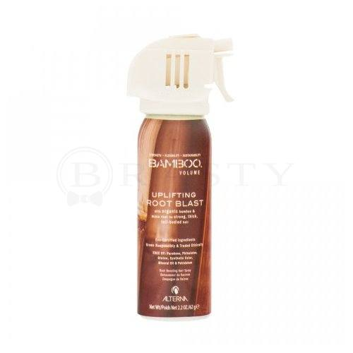 Alterna Bamboo Volume Uplifting Root Blast spray per volume dei capelli 75 ml