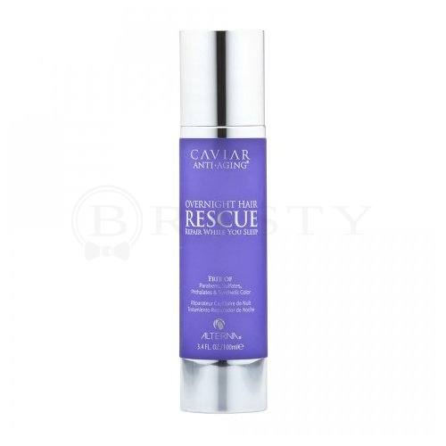 Alterna Caviar Care Anti-Aging Overnight Hair Rescue Mascarilla Para todo tipo de cabello 100 ml