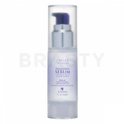 Alterna Caviar Care Anti-Aging Polishing Serum Serum für den Haarglanz 30 ml