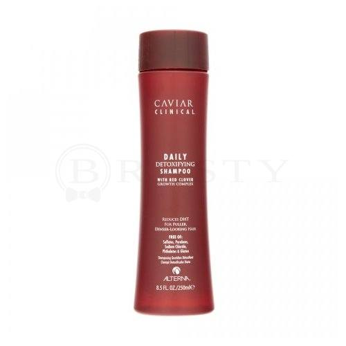 Alterna Caviar Clinical Daily Detoxifying Shampoo gegen Haarausfall 250 ml