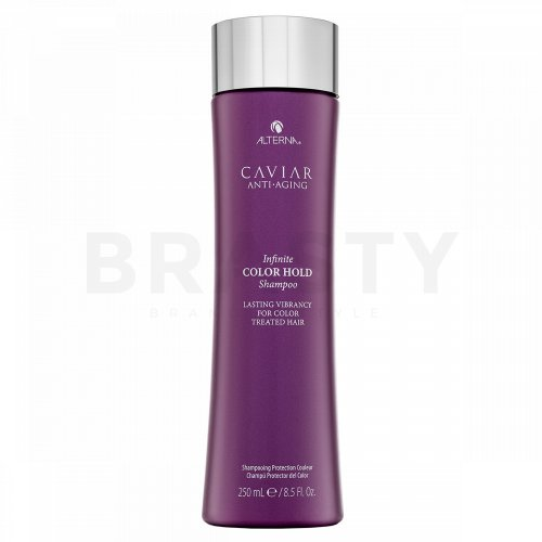 Alterna Caviar Infinite Color Hold Shampoo Champú Para cabellos teñidos 250 ml