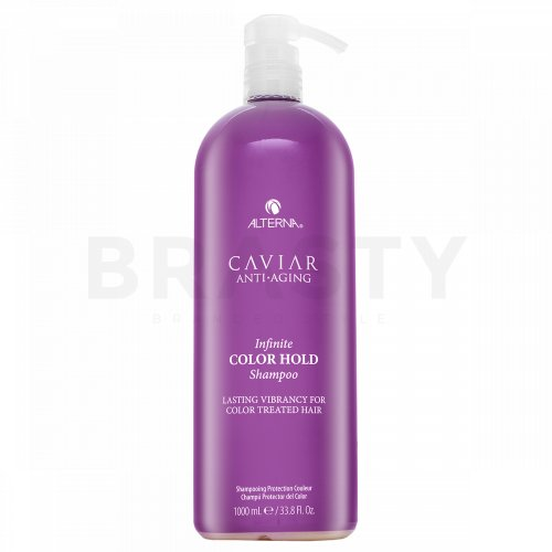 Alterna Caviar Infinite Color Hold Shampoo sampon festett hajra 1000 ml
