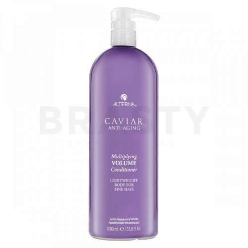Alterna Caviar Multiplying Volume Conditioner balsam pentru volum 1000 ml