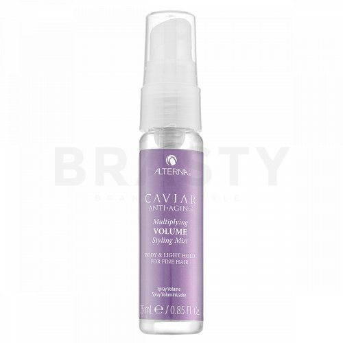 Alterna Caviar Multiplying Volume Styling Mist Styling-Spray für Volumen 25 ml