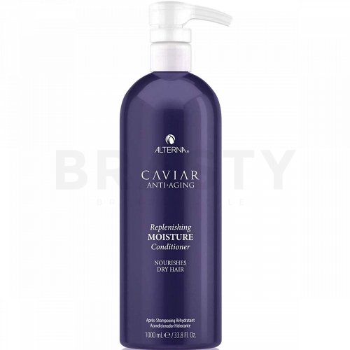 Alterna Caviar Replenishing Moisture Conditioner kondicionér pro hydrataci vlasů 1000 ml