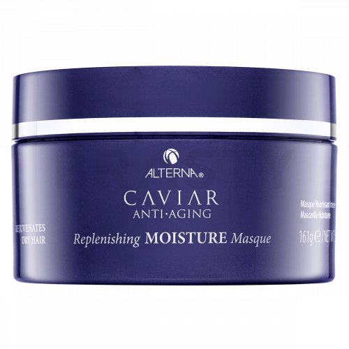 Alterna Caviar Replenishing Moisture Masque Mascarilla Para cabello seco 161 g