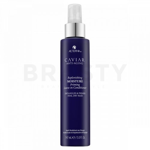 Alterna Caviar Replenishing Moisture Priming Leave-in Conditioner Conditoner ohne Spülung für trockenes Haar 147 ml