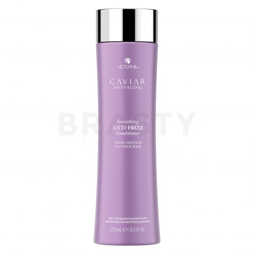Alterna Caviar Smoothing Anti-Frizz Conditioner kondicionér proti krepatění vlasů 250 ml