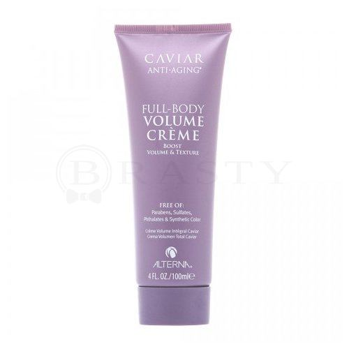 Alterna Caviar Styling Anti-Aging Full-Blown Volume Creme Stylingcreme für Volumen 100 ml