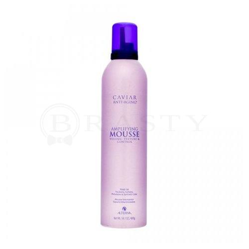 Alterna Caviar Styling mousse per capelli per volume dei capelli 400 ml