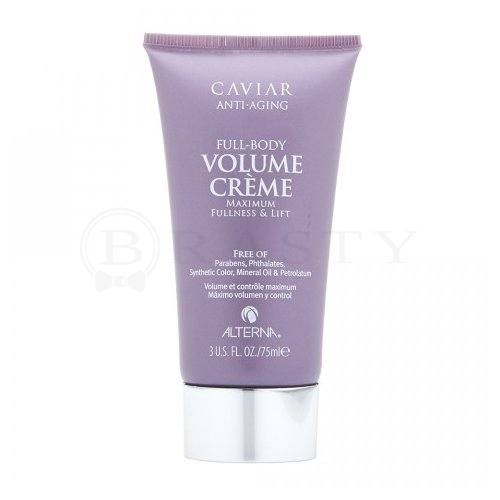 Alterna Caviar Styling Full-Body Volume Creme Stylingcreme für Haarvolumen 75 ml