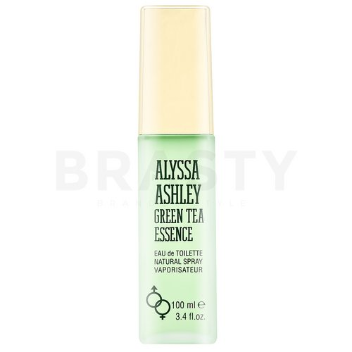 Alyssa Ashley Green Tea Eau de Toilette da donna 100 ml