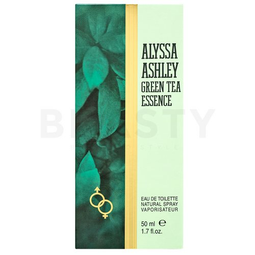 Alyssa Ashley Green Tea woda toaletowa dla kobiet 50 ml