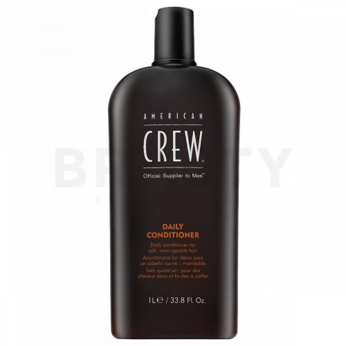 American Crew Classic Daily Conditioner balsamo per uso quotidiano 1000 ml