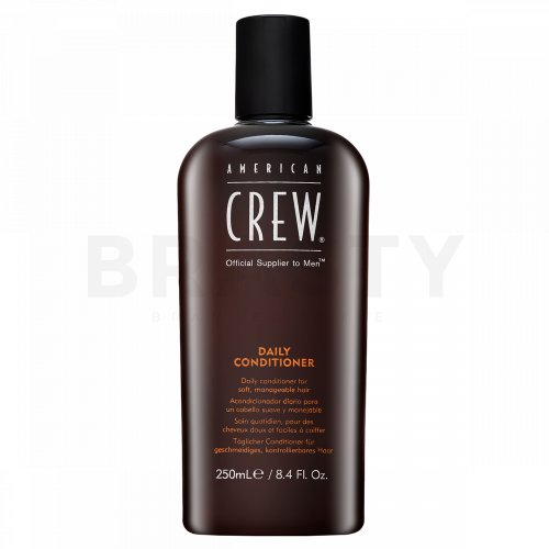 American Crew Daily Conditioner balsamo per uso quotidiano 250 ml