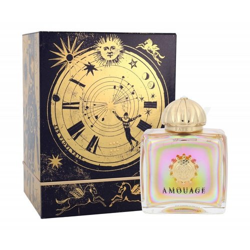 Amouage Fate Woman Eau de Parfum da donna 100 ml