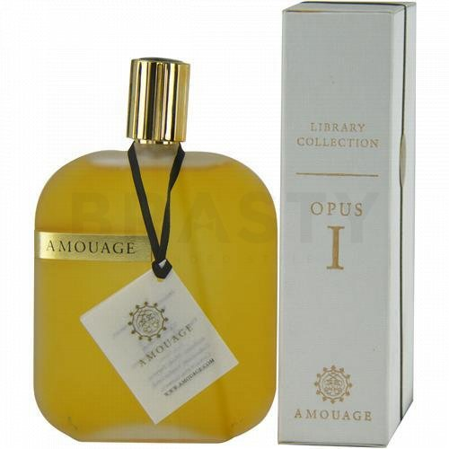 Amouage Library Collection Opus I Eau de Parfum unisex 100 ml
